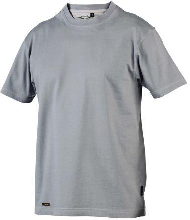 Hr. T-Shirt 1480 grau