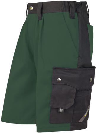 Hr. Shorts 1168 oliv/schwarz
