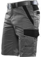 Shorts Express T3 MG anthr./schwarz