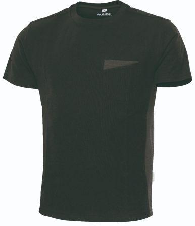 T-Shirt Express B1 schwarz/anthrazit