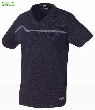 °T-Shirt Express Power schwarz