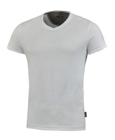 Da. T-Shirt 3780 weiss
