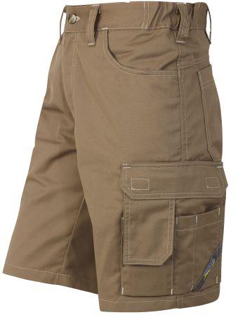 Hr. Shorts 1650 braun