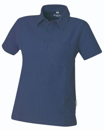 Poloshirt Express B1 uni marine