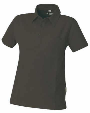 Poloshirt Express B1 uni schwarz