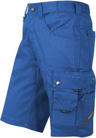 Da. Shorts 3434 blau