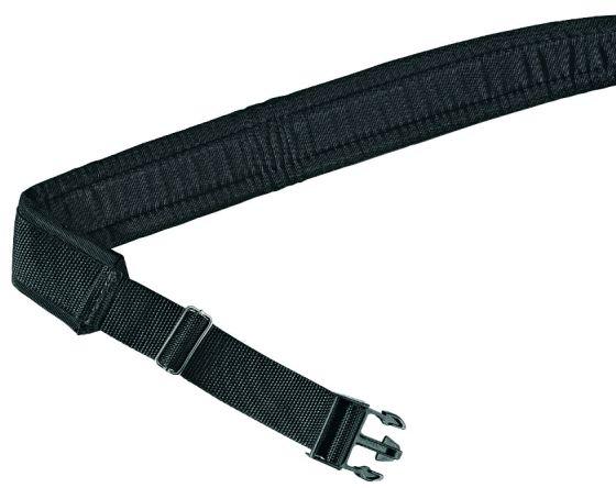Komfort-Gürtel 2642 schwarz