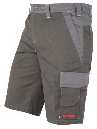 Shorts Nyon anthrazit/grau