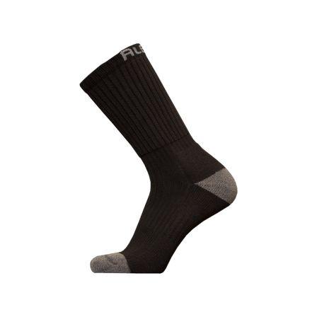 Socken schwer schwarz