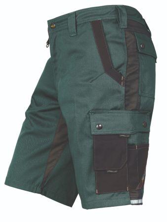 Hr. Shorts 1803 oliv/anthrazit