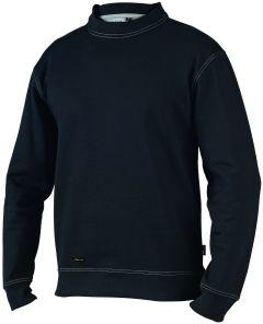 Hr. Sweatshirt 1488 schwarz