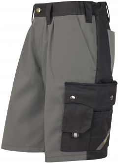 Hr. Shorts 1168 anthrazit/schwarz