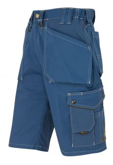 Hr. Shorts 1041 blau