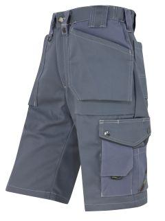 Hr. Shorts 1041 grau