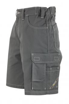 Hr. Shorts 1650 anthrazit