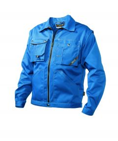 Hr. Bundjacke 2in1 1051 blau