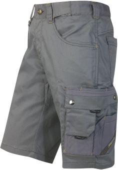 Da. Shorts 3434 grau