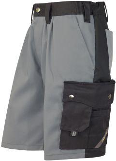Hr. Shorts 1168 grau/schwarz