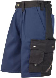 Hr. Shorts 1168 marine/schwarz