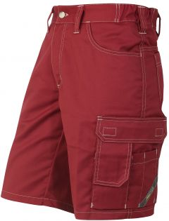 °Hr. Shorts 1650 bordeaux