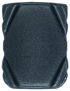 Knieschoner schwarz (Paar)