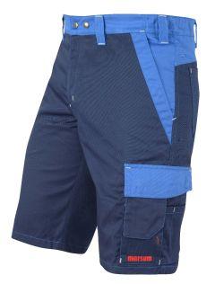 Shorts Nyon marine/blau
