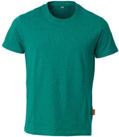 T-Shirt Marbach grün