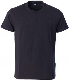 T-Shirt Marbach schwarz