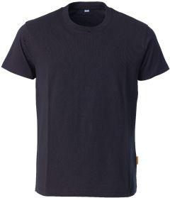 °T-Shirt Marbach schwarz