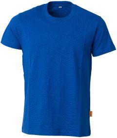 T-Shirt Marbach blau