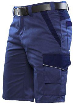 Shorts Express T3 MG marine/d'blau