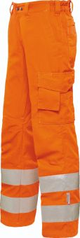 Sommerhose Express WT orange