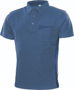 Poloshirt Express B1 d'blau/marine