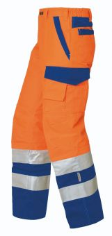 Hose Express WT orange/blau