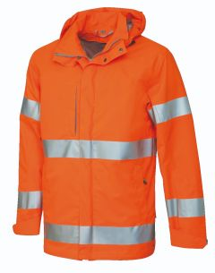 Parka Express WT orange