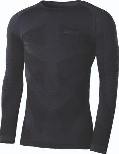 °Hr. Funktions-Shirt LA 4300 grau