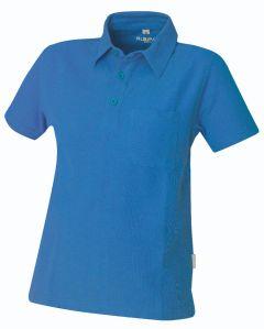 Poloshirt Express B1 uni blau