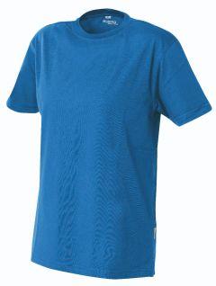 T-Shirt Express B0 uni blau