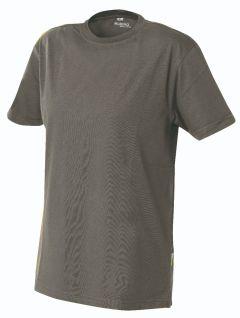 T-Shirt Express B0 uni grau