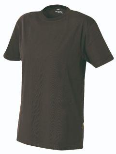 T-Shirt Express B0 uni schwarz