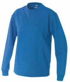 Sweatshirt Express B0 uni blau