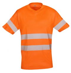 T-Shirt ISO20471 1301 Kl.2 orange