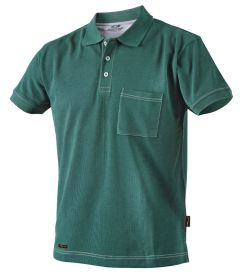 Hr. Polo-Shirt 1485 oliv