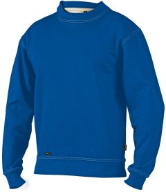 Hr. Sweatshirt 1488 blau