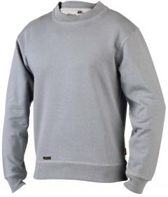 Hr. Sweatshirt 1488 grau