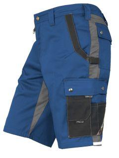 Hr. Shorts 1803 blau/anthrazit