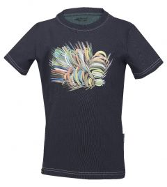 Kindershirt 4480 marine